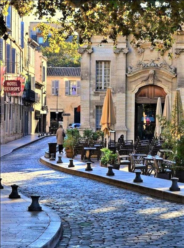 Palazzo di Avignone