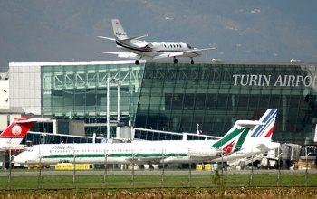 L'aeroporto peggiore d'Italia: lo scalo torinese di Caselle, calo di passeggeri