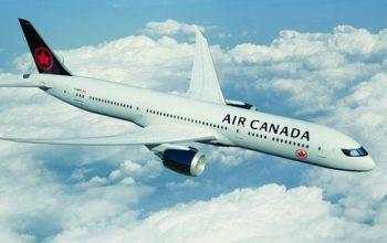 Se perdi la coincidenza dormi con uno sconosciuto: il caso di Air Canada