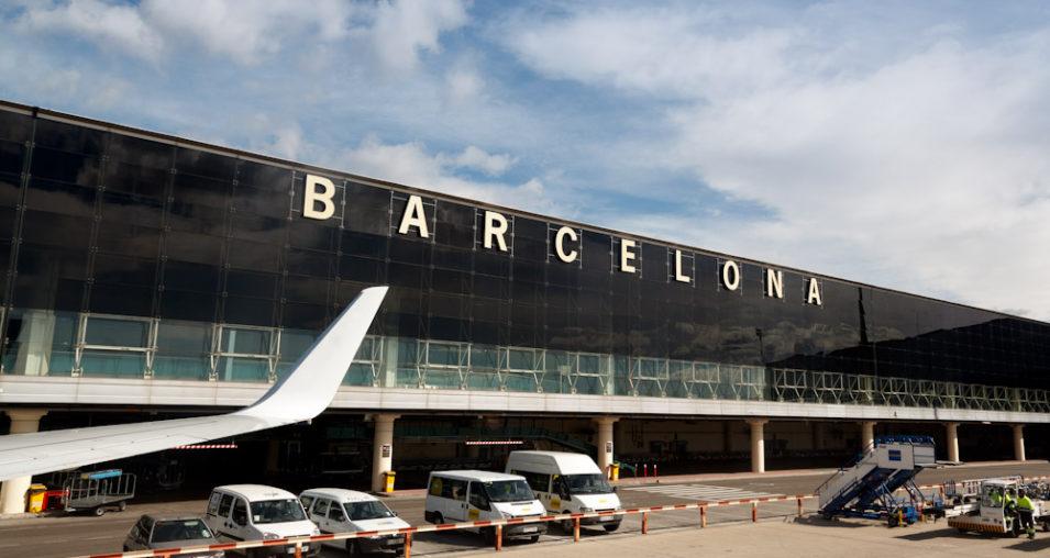 Barcelona El Prat: il settimo aeroporto più trafficato d'Europa