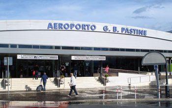 Aeroporti più trafficati d'Italia: Roma Ciampino al decimo posto