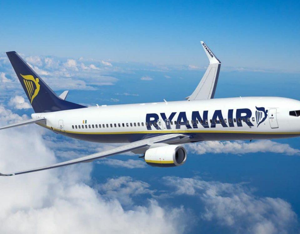Destinazioni autunnali: rotte low cost con Ryanair e EasyJet