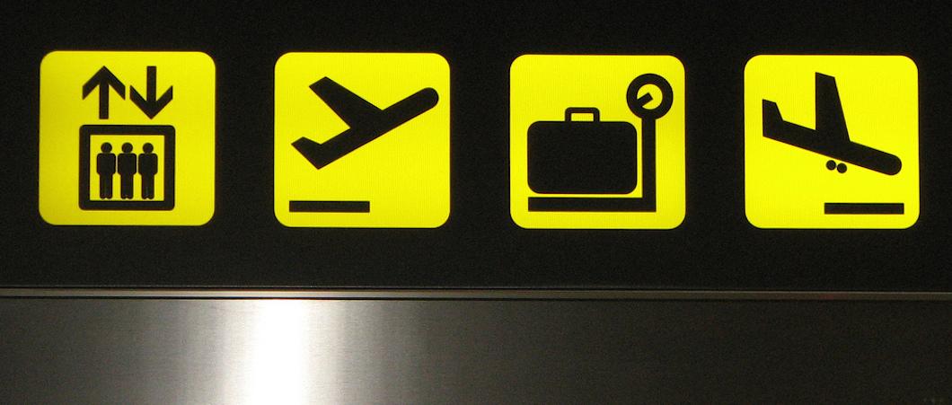 I prezzi dei biglietti aerei: quanto incidono le tasse aeroportuali