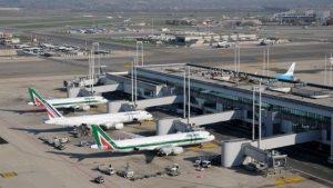 Aeroporti italiani sempre più green: tra i primi quelli di Roma