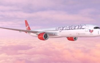 Regali di Natale in volo: viaggio in prima classe sulla Virgin Atlantic