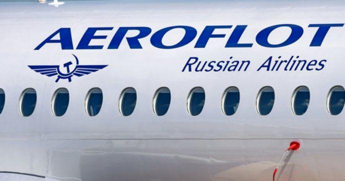 In volo tutto può succedere: pilota della Aeroflot muore di infarto