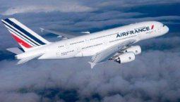 Bambino trovato morto in un carrello di un aereo Air France