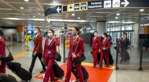 Virus dalla Cina: ecco gli aeroporti più a rischio e le precauzioni da prendere