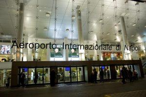 L'aeroporto migliore d'Europa è quello di Capodichino a Napoli
