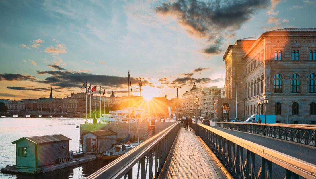 Un viaggio alla scoperta della Scandinavia