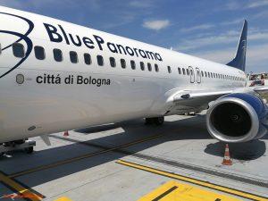 Blue Panorama e l'acquisto del secondo biglietto: continuano i problemi per i passeggeri