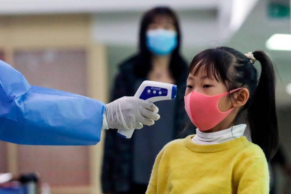 Rimborso volo per coronavirus