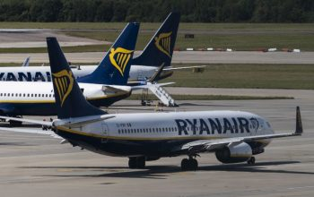 Tutti i voli cancellati Ryanair per emergenza Coronavirus