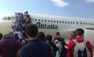 Coronavirus: tutte le info per gli italiani che dall' Uk vogliono tornare in Italia