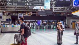 Volare in sicurezza: il trolley non è più ammesso in cabina