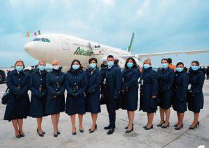 La fine di un'era: l'ultimo volo Alitalia è pronto a decollare, addio alla compagnia di bandiera storica